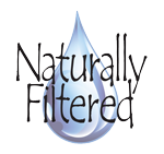 Naturally Filtered Logo